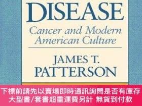 二手書博民逛書店The罕見Dread DiseaseY255174 James T. Patterson Harvard Un