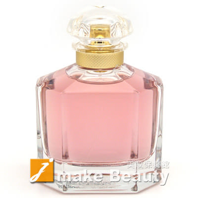 GUERLAIN嬌蘭Mon GUERLAIN我的印記淡香精(50ml)《jmake Beauty 就愛水》