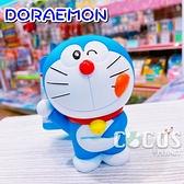 正版 BANDAI 萬代 小叮噹 哆啦A夢 公仔 玩具 擺飾 俏皮吐舌款 COCOS FG680