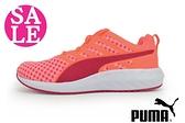 Puma Flare慢跑鞋-女款 避震 透氣運動鞋 I9510#橘◆OSOME奧森鞋業 零碼出清