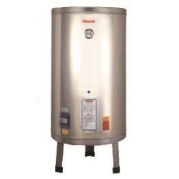 家用電能儲存式熱水器_林內_REH-5061