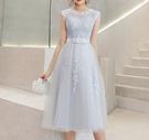 (45 Design) 連衣裙禮服長洋裝短袖洋裝連身裙婚禮洋裝蕾絲洋裝雪紡洋裝套裝長袖洋裝10