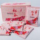 古今人文 烏龍紅茶 2-3gx30入/盒