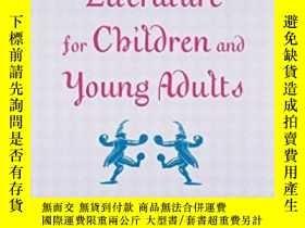 二手書博民逛書店Fantasy罕見Literature For Children And Young AdultsY25556