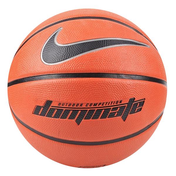 Nike Dominate 8P [NKI0084707] 籃球 7號 耐磨 控球佳 室內 戶外 經典橘