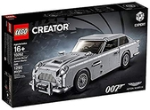 LEGO 樂高  Creator Expert James Bond Aston Martin DB5 10262