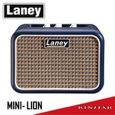 【金聲樂器】Laney MINI-LION 迷你小音箱 可用電池