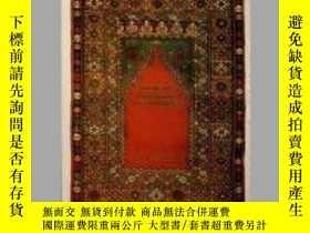 二手書博民逛書店The罕見Oriental Rug Primer: Buying