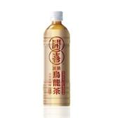開喜 凍頂烏龍茶-清甜 575ml【康鄰超市】