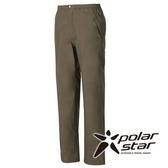 PolarStar 防水透氣雨褲 『灰綠』P15443