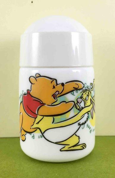 【震撼精品百貨】Winnie the Pooh 小熊維尼~調味罐S-兔子