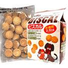 PetLand寵物樂園《Biscal必吃客》除臭餅乾除臭餅 2.7Kg / 寵物零食 / 除臭超有效!