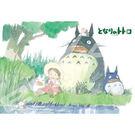 【日本進口拼圖】宮崎駿/吉卜力-森林的合唱團 300片 ES300-404
