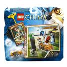 70102【LEGO 樂高積木】神獸傳奇 Chima 瀑布陣