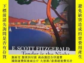 二手書博民逛書店Tender罕見Is The Night (collins Classics)Y165191 F.Scott
