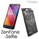 【默肯國際】Metal-Slim ZenFone Selfie 9H弧邊耐磨防指紋鋼化玻璃保護貼 Selfie 保護貼