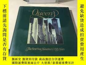二手書博民逛書店queen's罕見the first one hundred f