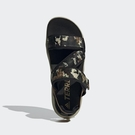 Adidas Terrex Sumra [FY9911] 男女鞋 運動 休閒 涼鞋 拖鞋 夏天 愛迪達 迷彩 黑 棕