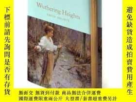 二手書博民逛書店Collectors罕見Library系列:呼嘯山莊 英文原版