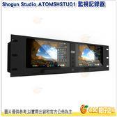 @3C 柑仔店@ 澳洲 ATOMOS Shogun Studio ATOMSHSTU01 監視記錄器 7.1吋 4K 監看螢幕 正成公司貨