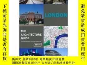 二手書博民逛書店London:罕見The Architecture GuideY237948 Hennning Klatten