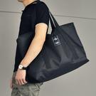 旅行袋男士行李袋手提短途旅行包大容量行李...