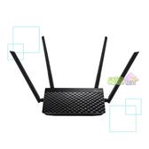 ASUS 華碩 RT-AC52 雙頻 Wi-Fi 路由器