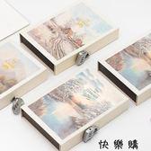 兒童日記本成人韓版創意小清新