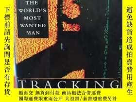 二手書博民逛書店Tracking罕見the Jackal(英文原版)Y25288