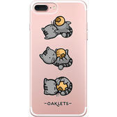設計師版權【cats with balls】系列:TPU手機保護殼(iPhone、ASUS、LG、小米)