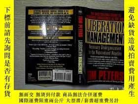 二手書博民逛書店Liberation罕見Management (03)Y2030