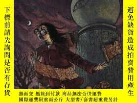 二手書博民逛書店The罕見Specter From The Magician s Museum (a John Bellairs