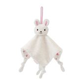 MIKI HOUSE BABY 日本製 普奇熊 舞颯兔安撫玩具