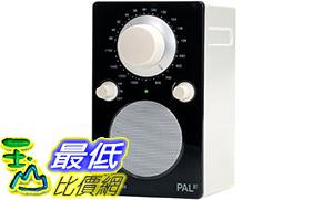 [106 美國直購] Tivoli Audio PALBTGBLK PAL BT Portable AM/FM Radio 桌上型 收音機 喇叭