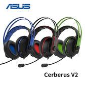 ASUS 華碩 Cerberus V2 賽伯洛斯 電競耳機