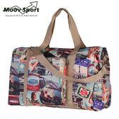 旅行包可折疊旅行袋行李袋旅游包男