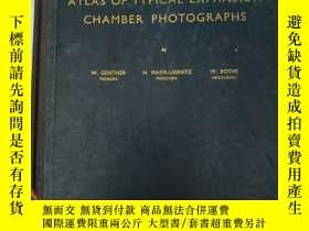 二手書博民逛書店an罕見atlas of typical expansion c