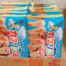 三味甜筒餅乾 10入 巧克力風味 草莓風味 香草風味 造型餅乾 進口餅乾