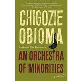 2018/2019 美國得獎作品 An Orchestra of Minorities Hardcover Illustrated, January 8, 2019