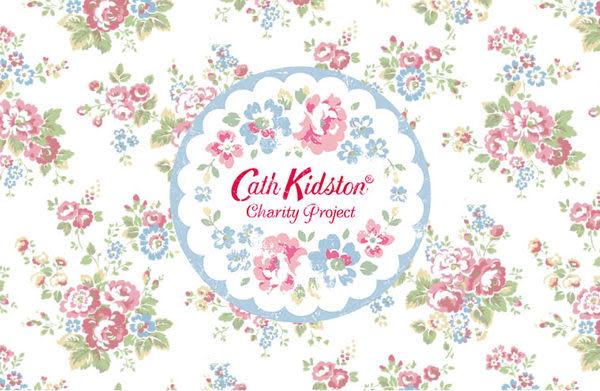 Cath Kidston設計款-小玫瑰(黃)-德國 IHR 餐巾紙(33x33cm)