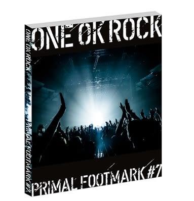 ONE OK ROCK 「PRIMAL FOOTMARK 2018」