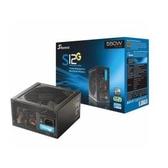 海韻 S12G 550W 金牌 80+ 電源供應器 / PWSS12G550W