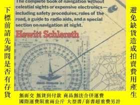 二手書博民逛書店Commonsense罕見Coastal Navigation-常識性海岸航行Y443421 Hewitt S