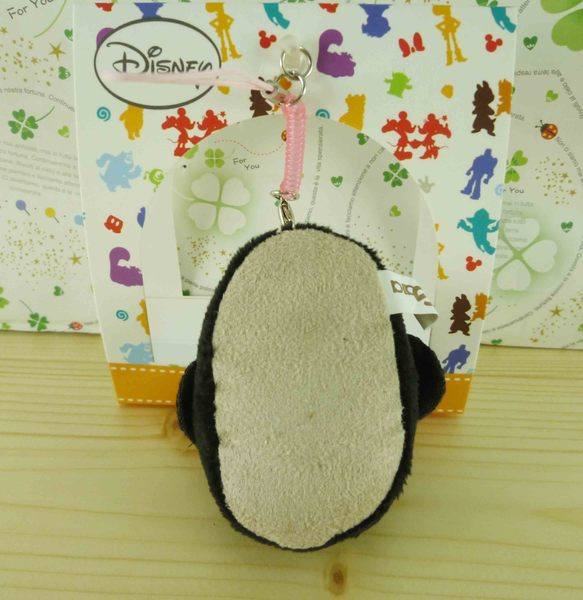 【震撼精品百貨】Micky Mouse_米奇/米妮 ~防塵吊飾-米奇絨毛