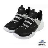 Skechers 新竹皇家 Dlt-A 黑色 網布 套入式 透氣 休閒運動鞋 女款 NO.I9622
