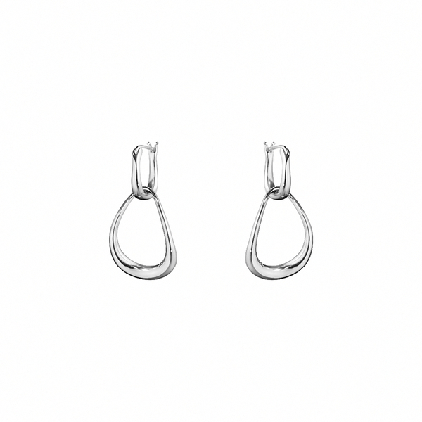 Georg Jensen 喬治傑生 OFFSPRING 耳環(10012754)