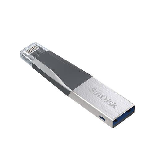 SanDisk iXpand Mini APPLE OTG 隨身碟 64GB
