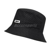 Nike 帽子 FC Bucket Cap 黑 白 男女款 漁夫帽 運動休閒 【PUMP306】 CQ9992-010
