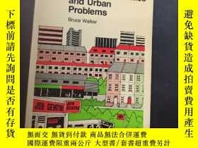二手書博民逛書店Welfare罕見Economics and Urban Pro