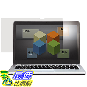 [美國直購] 3M AG22.0W Anti-Glare Filter 螢幕防眩光片(非防窺片) for Widescreen Monitor 22.0吋 474 mm x 266 mm